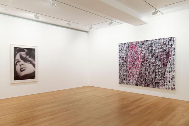 """Richard Prince"" @ Gagosian Gallery"