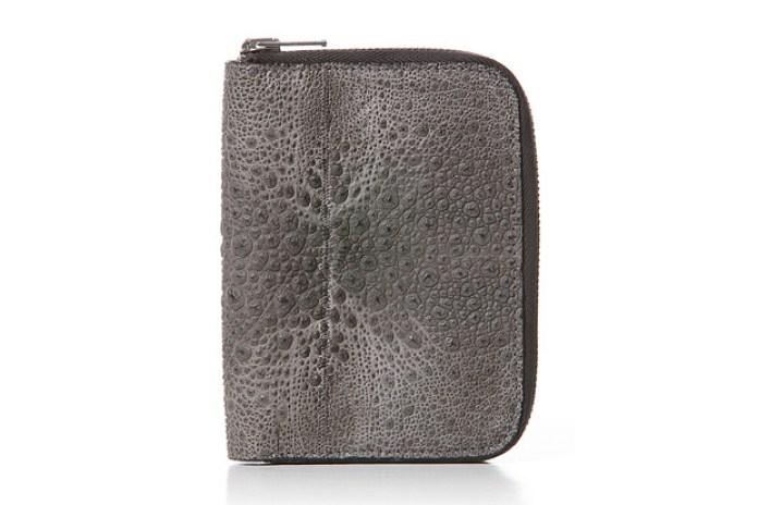 Rick Owens Toad Wallet
