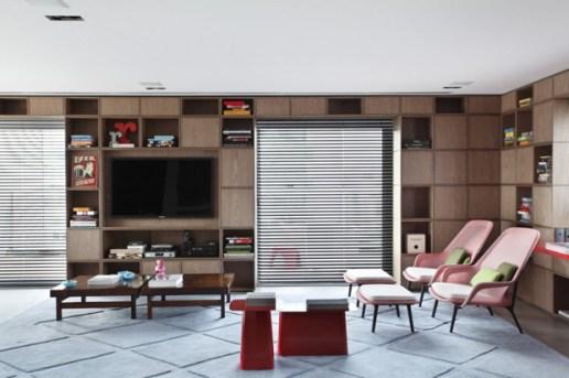 RR House by Studio Guilherme Torres