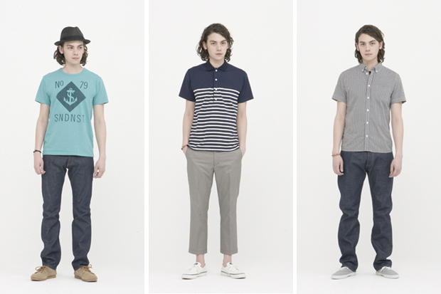 """Sandinista 2011 Summer """"Honor Student"""" Collection"""