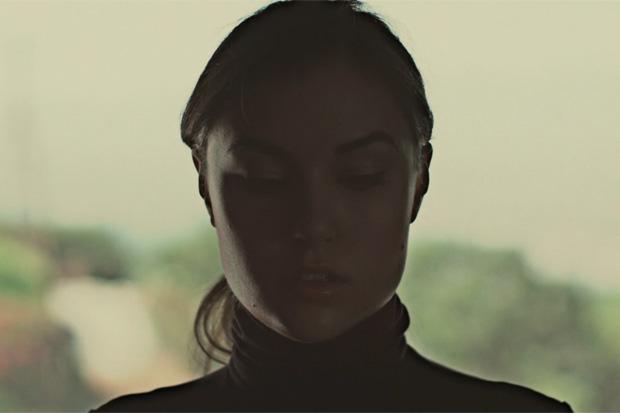 """Sasha Grey"" by Richard Phillips"
