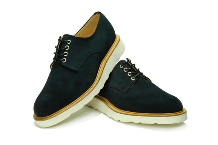 S/Double Derby Work Shoe