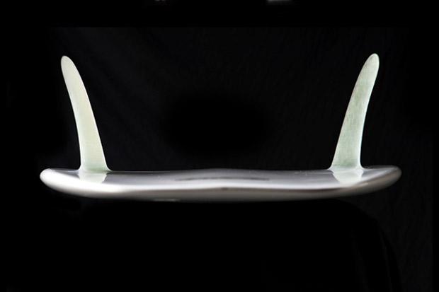 sdouble hybrid surfboard