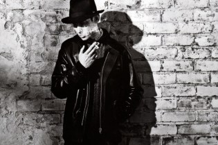 SENSE Magazine: Junya Watanabe COMME des GARCONS MAN 2011 Fall/Winter Collection Editorial