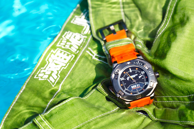 shanghai tang scuba class 888 watch