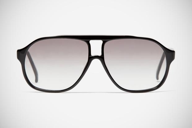 simon spurr charlie square sunglasses