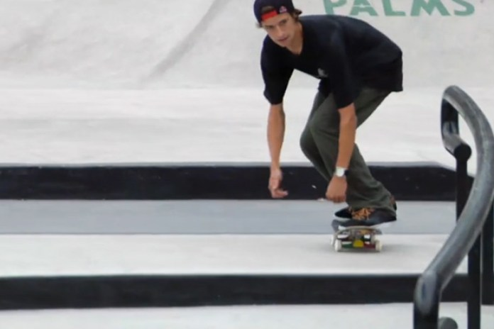 Skateboarder Magazine: Maloof Money Cup NYC 2011 Video Recap