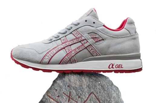 Sneakersnstuff x ASICS GT II
