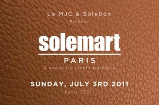Solemart Paris 2011 Teaser