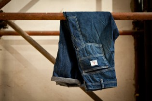 SOPHNET. x Carhartt Heritage 2012 Spring/Summer Washed Worker Denim Preview