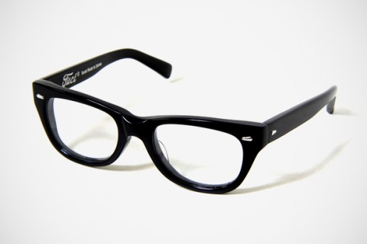"FUCT SSDD ""Hand Made In Japan"" Glasses"