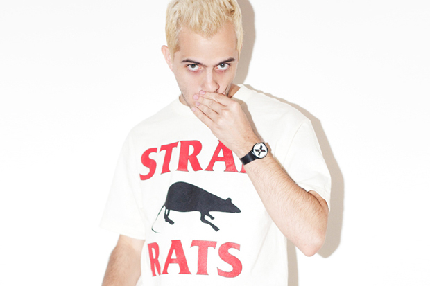 Stray Rats 2011 Summer Collection
