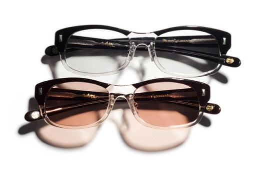 "Stussy x NEXUSVII ""Michael"" Glasses"