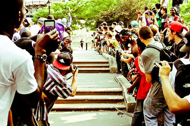 supra nyc go skateboarding day 2011