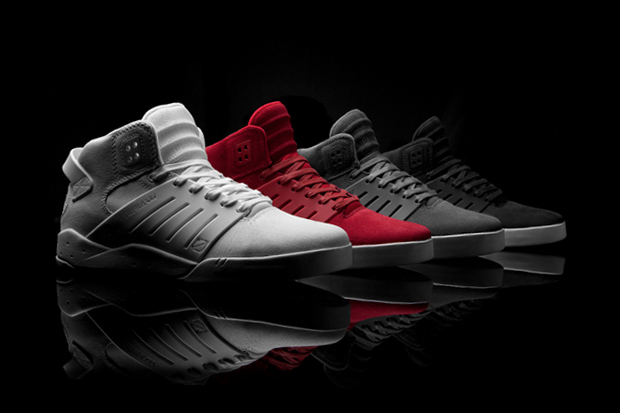 supra skytop 3 collection