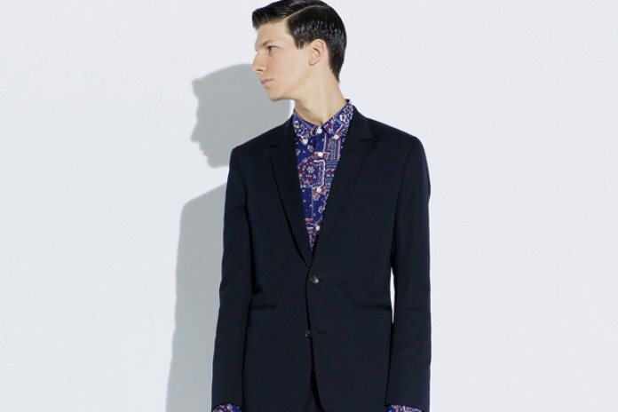 Surface to Air 2012 Spring/Summer Collection