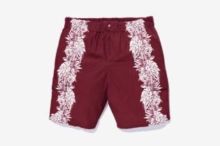 SWAGGER Cross Aloha Shorts