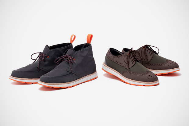 Swims 2011 Fall/Winter Collection