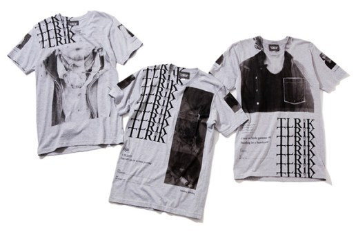 TAKAHIROMIYASHITA TheSololst. 2011 Fall/Winter T-Shirt Collection