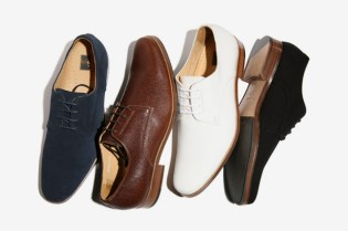 "The Generic Man ""Naval"" Oxford"