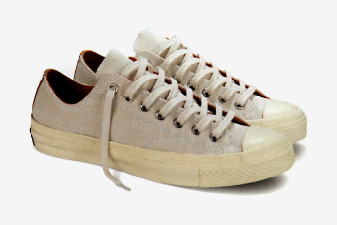 The Hideout x Converse Chuck Taylor All Star Preview