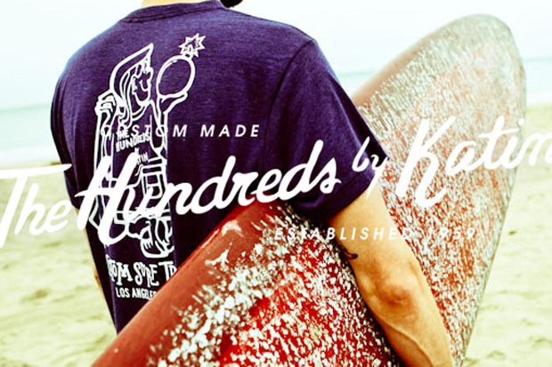 The Hundreds by Katin Capsule Collection