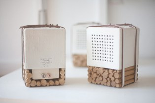 The Natural Speaker by Joon&Jung