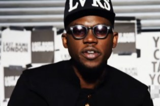 Theophilus London - Last Name London (Video)