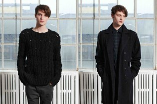 Tim Hamilton Redux 2011 Fall/Winter Lookbook