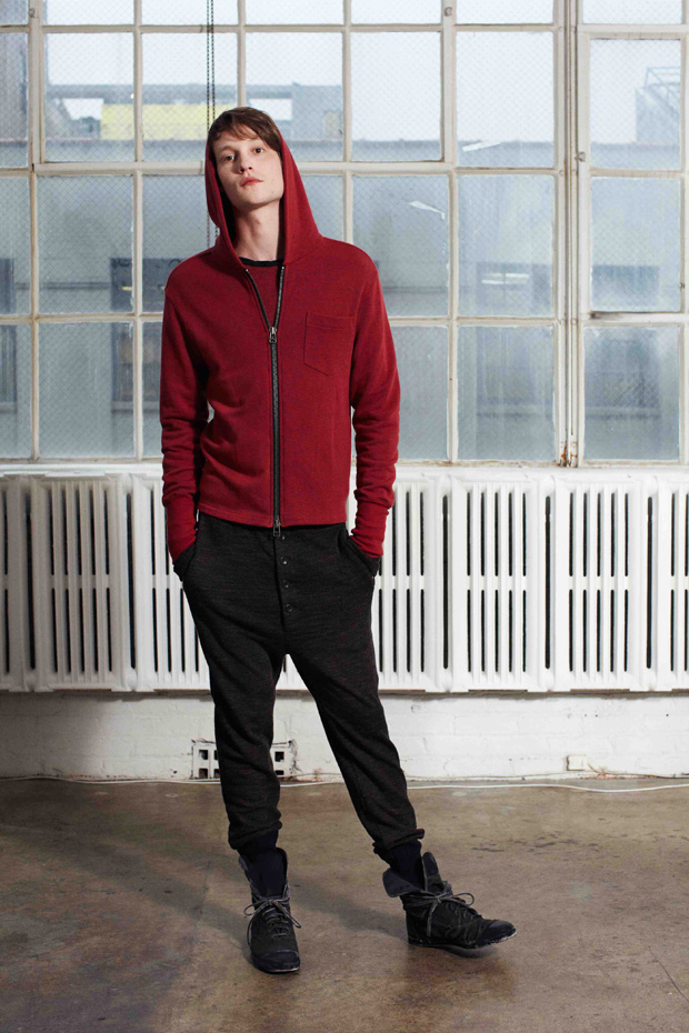 tim hamilton redux 2011 fallwinter lookbook