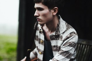 "Topman LTD ""Dust Bowl"" Collection"