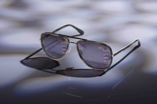 Trussardi 1911 100th Anniversary Sunglasses