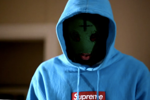 Tyler, the Creator featuring Frank Ocean – She (Video)