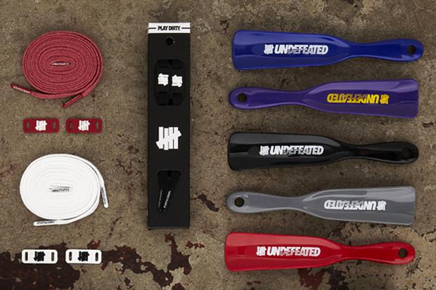 UNDFTD 2011 Spring/Summer Accessories Collection