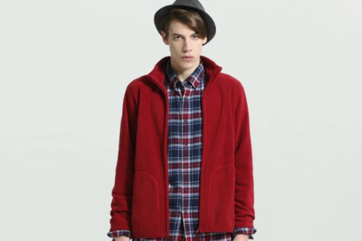 Uniqlo 2011 Fall/Winter Collection