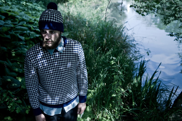 universal works 2011 fallwinter collection