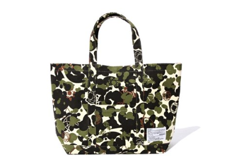 UNKLE x Medicom Toy Life Tote Bag