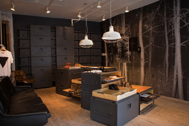 vane concept store new york opening