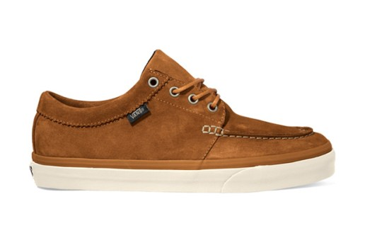 Vans California 2011 Fall 106 Moc CA