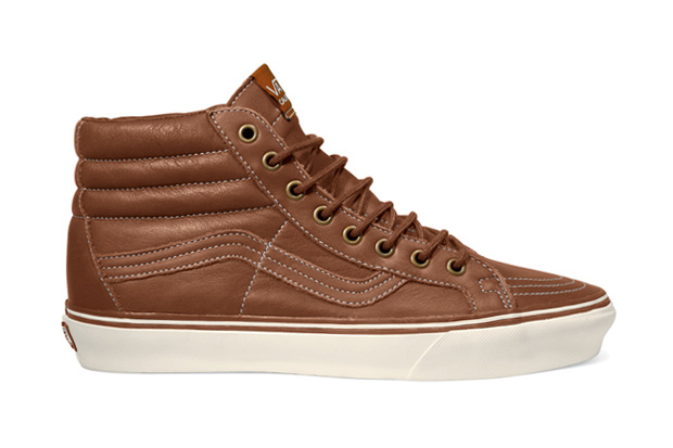 Vans California 2011 Fall Sk8-Hi Reissue