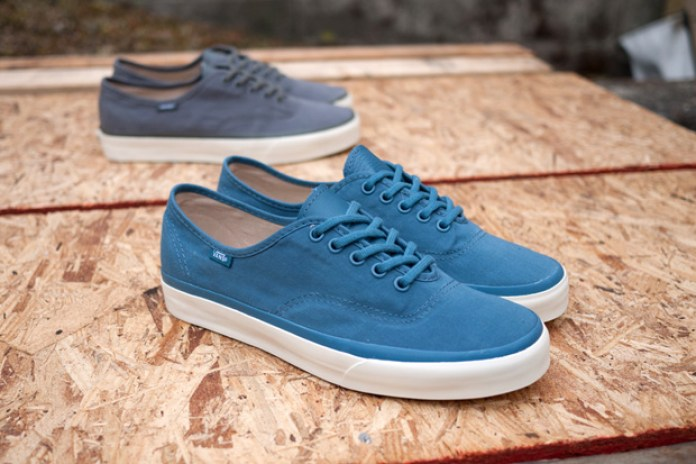 Vans California Authentic One Piece Pack
