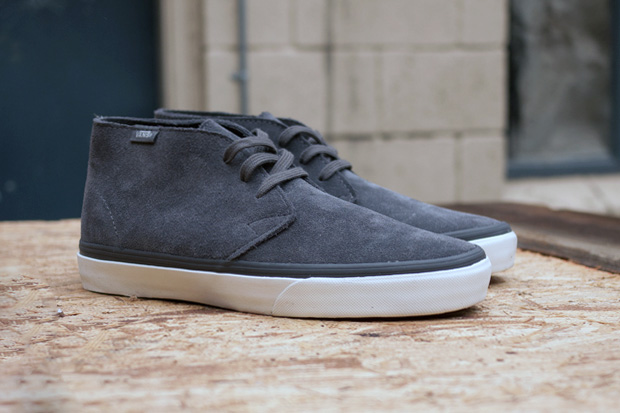 Vans California Chukka Decon Pack