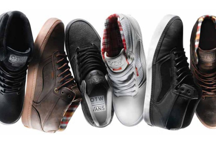 Vans OTW 2011 Fall Bedford