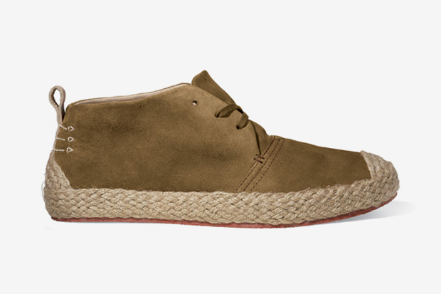 vans vault 2011 fall espadrille th lx
