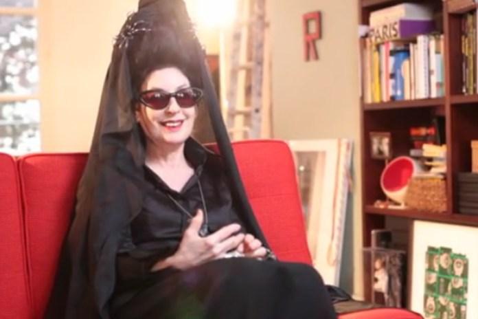 Visionaries: Diane Pernet