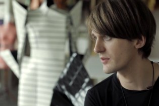 Visionaries: Gareth Pugh (Video)