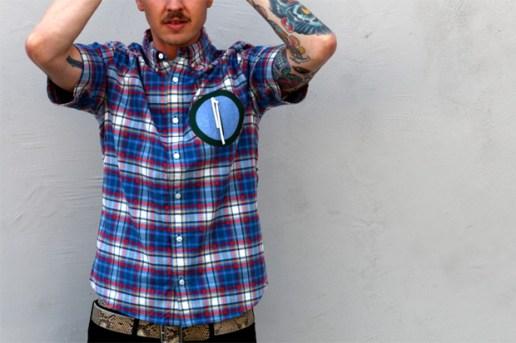 visvim Chambray Weld Shirt