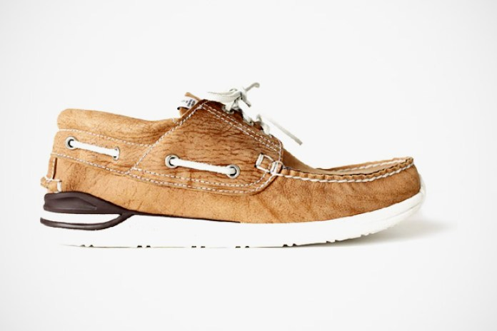 visvim 2011 Spring/Summer HOCKNEY - FOLK