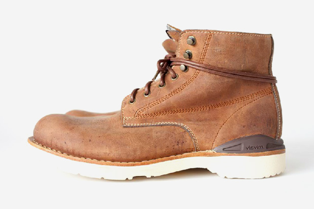 visvim virgil boots kudu folk