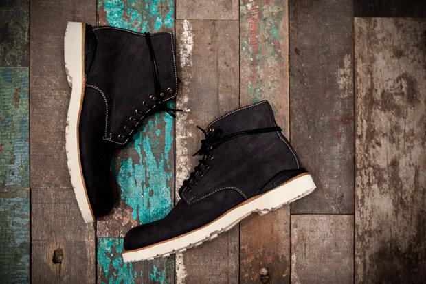 visvim virgil boots kudu folk black